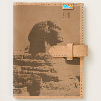 Sphinx Giza Egypt Journal iPad Mini Kindle Case