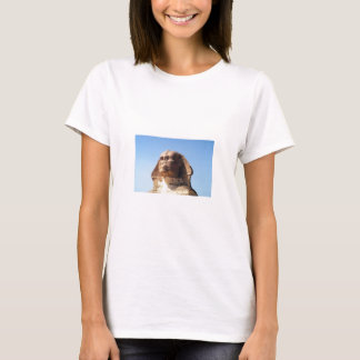 Sphinx Head T-Shirt