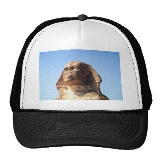 Sphinx Head Trucker Hat