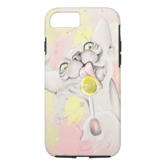 Sphinx lame el caramelo iPhone 8/7 case