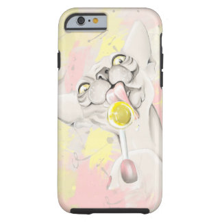 Sphinx lame el caramelo tough iPhone 6 case