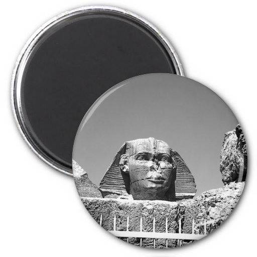 Sphinx Magnets