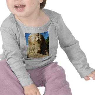 Sphinx - Memphis  EGYPT New Kingdom T-shirts