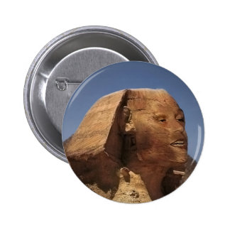 Sphinx Petra Anstecknadel