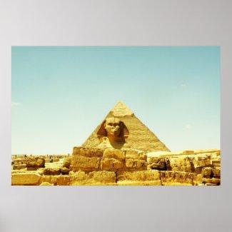 Sphinx print