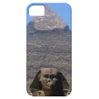 sphinx pyramid iPhone SE/5/5s case