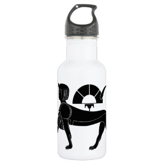 Sphinx Stainless Steel Water Bottle