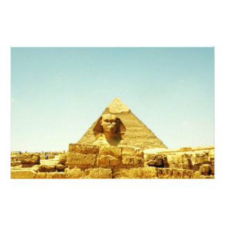 Sphinx Stationery