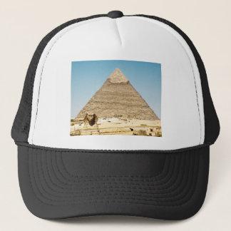 Sphinx Trucker Hat