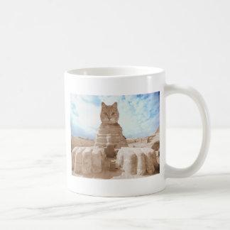 SphinxCat Coffee Mug