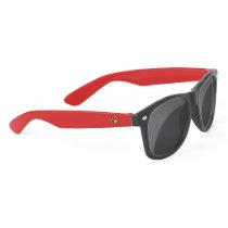 SPHS Two-Tone Sunglasses