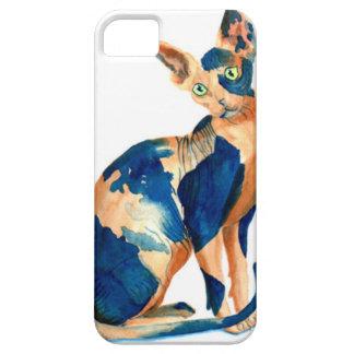 Sphynx 6 iPhone SE/5/5s case