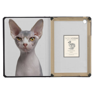 Sphynx (7 months old) iPad mini covers
