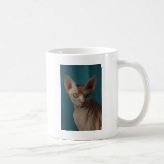 Sphynx Article Coffee Mug