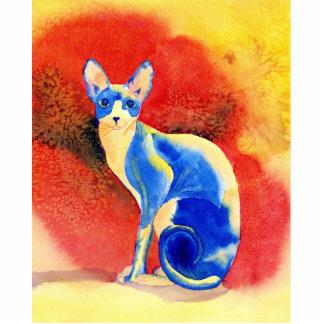 Sphynx Cat #1 Statuette