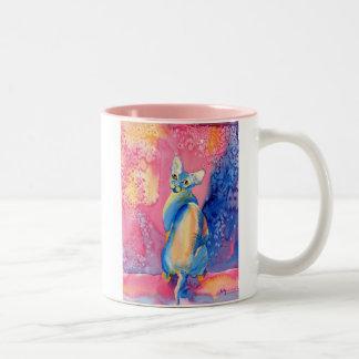 Sphynx Cat #2 Mug