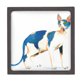 Sphynx Cat 5 Gift Box