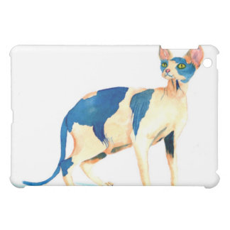 Sphynx Cat 7 iPad Mini Covers