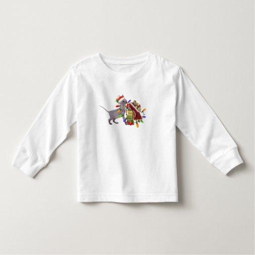 Sphynx Purrfect xmas Apparel T-shirt