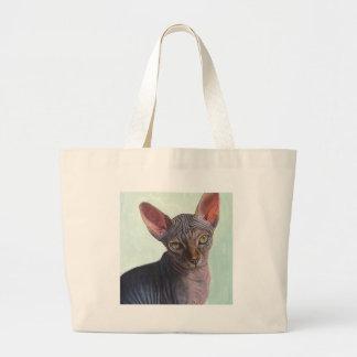 Sphynx Sphinx Cat Cats Sunitha Bags
