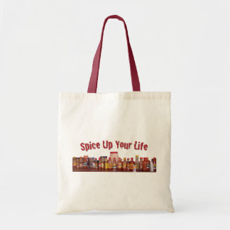 Spice Up Your Life Bag