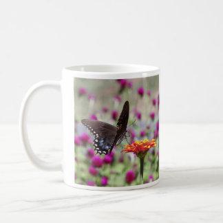 Spicebush Swallowtail Coffee Mug