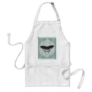 Spicebush Swallowtail Design Apron