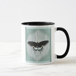 Spicebush Swallowtail Design Mug