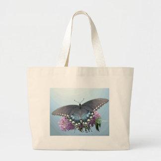 Spicebush Swallowtail Photo Bag