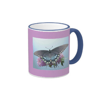 Spicebush Swallowtail Photo Mug