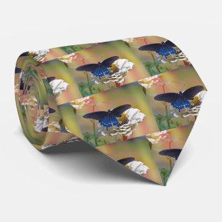 Spicebush Swallowtail Tie