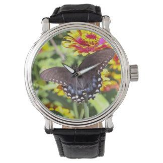 Spicebush Swallowtail Wristwatch