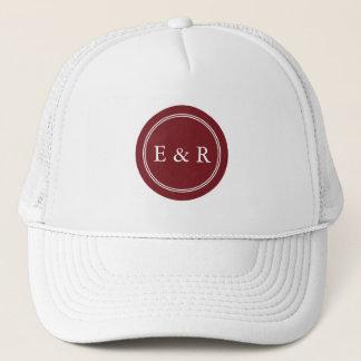 Spiced Apple - Spring 2018 London Fashion Trends Trucker Hat