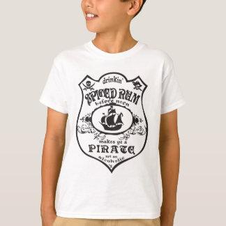 Spiced Rum T-Shirt