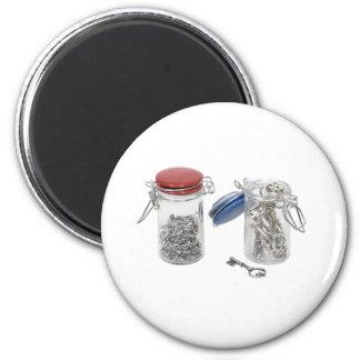 SpiceOfLife070109 Refrigerator Magnets