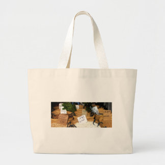 Spices Jumbo Tote Bag