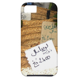 Spices iPhone 5 Case