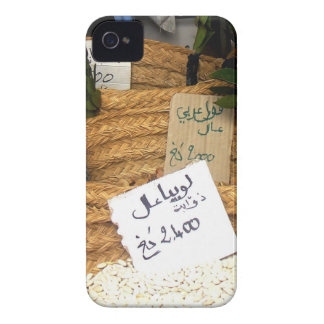 Spices Case-Mate iPhone 4 Cases