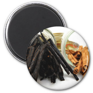 Spices Magnet