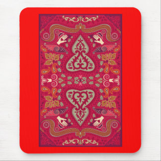 Spices Mouse Pad