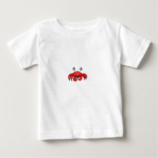 Spicy Crab Baby T-Shirt