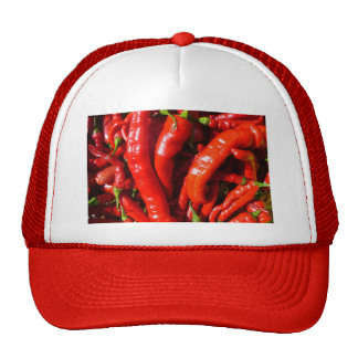 Spicy! Hat
