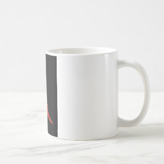 Spicy hot red pepper coffee mug