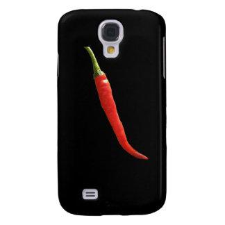 Spicy hot red pepper samsung galaxy s4 case