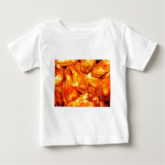 Spicy Hot Wings Baby T-Shirt