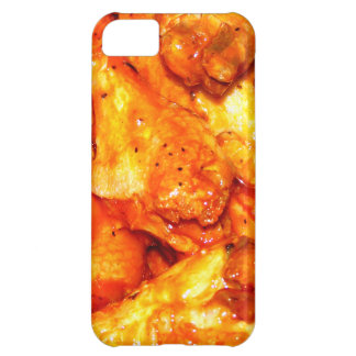 Spicy Hot Wings iPhone 5C Case