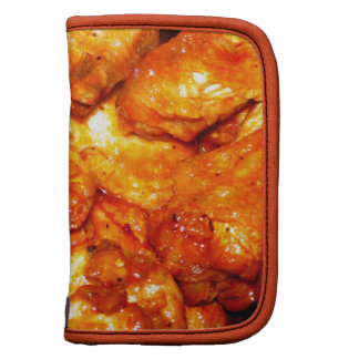 Spicy Hot Wings Planners