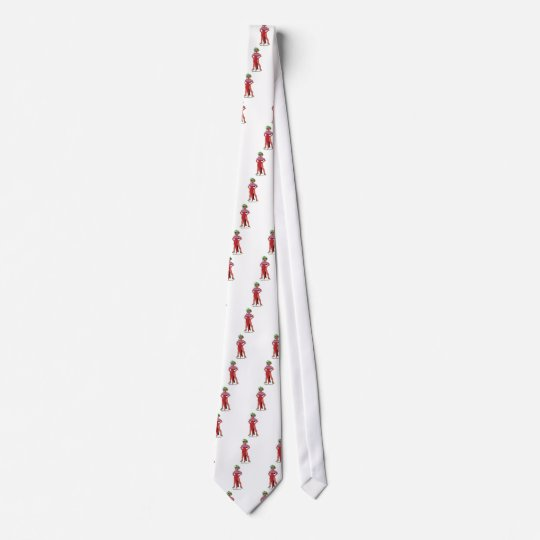 Spicy Mama Neck Tie