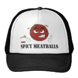 Spicy Meatball Hat