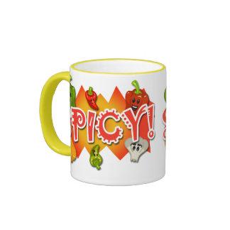 Spicy! Mug